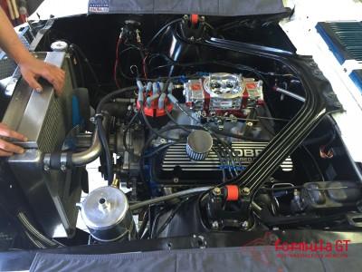 Ford Mustang, Ford GT40, De Tomaso Pantera