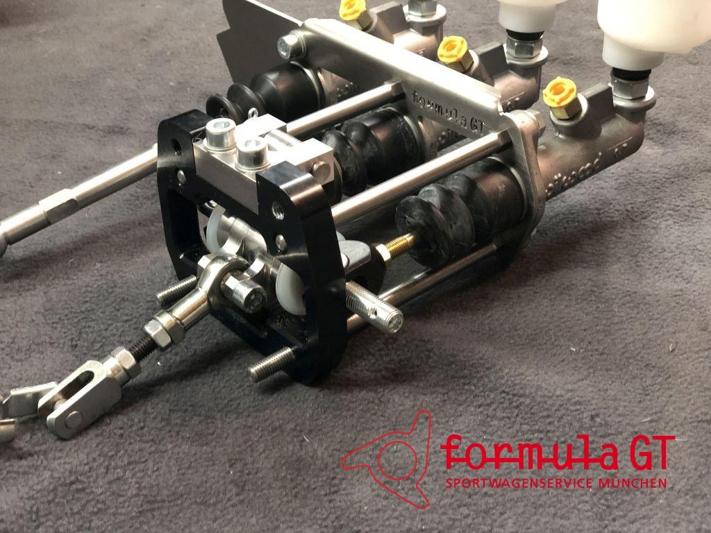 pedalbox for Alfa 105 hangig pedal, Alfa GTV, Ferrari 308