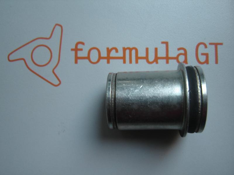 Fahrwerksbuchse Gumm mit Lager 308/246/BB
