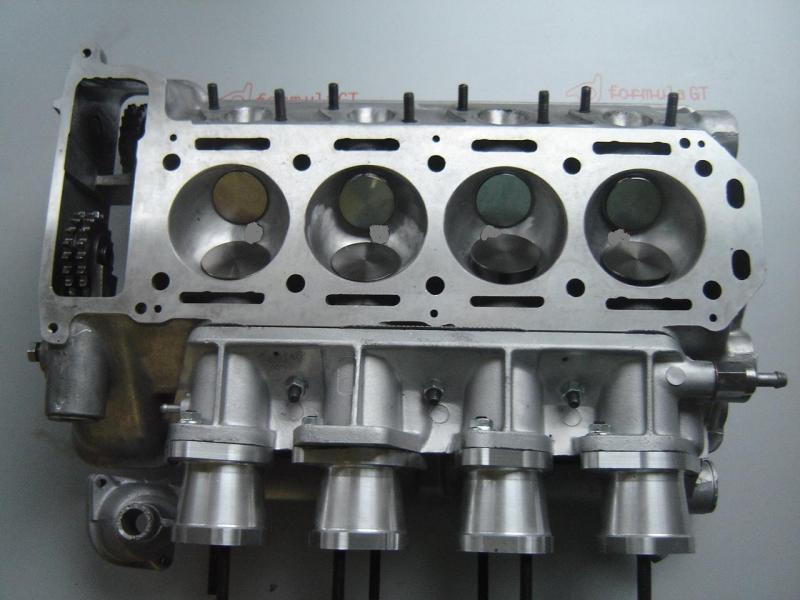 Zylinderkopf AR 2L 200 hp
